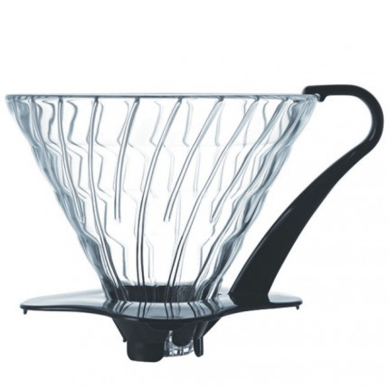 Hario Coffee Dripper V60 03 (Glas)