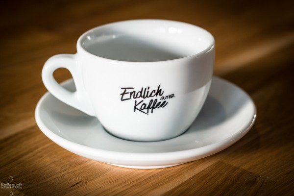 Cappuccino Tasse - 180ml