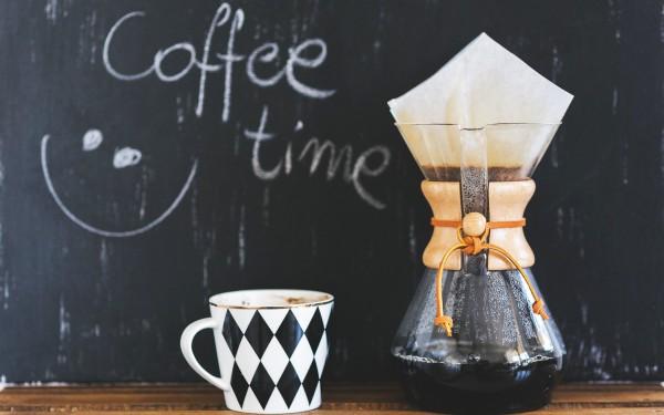 Kaffee richtig zubereiten!