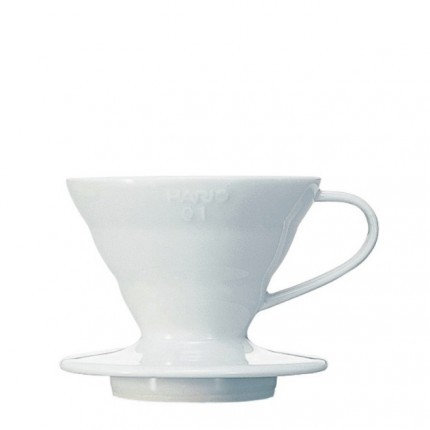 Hario Coffee Dripper V60 01
