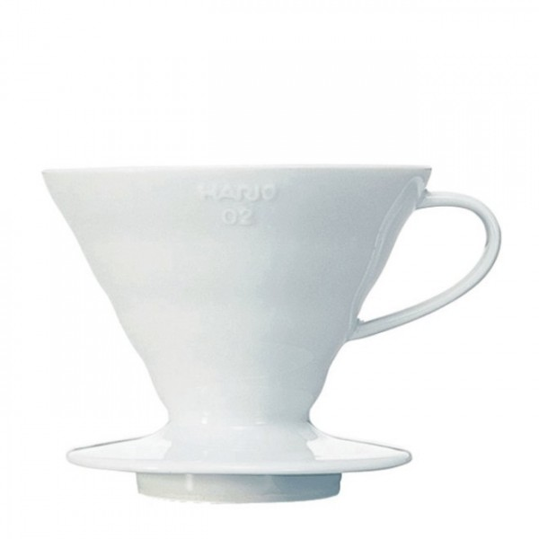 Hario Coffee Dripper V60 02