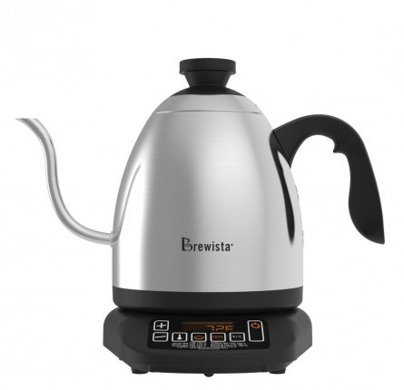 Brewista Smart Brew Digital Kettle 1.2 L - Wasserkocher
