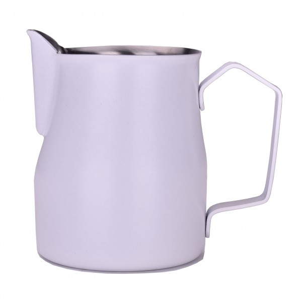 Milchkännchen Weiß (matt) Joe Frex - 350ml