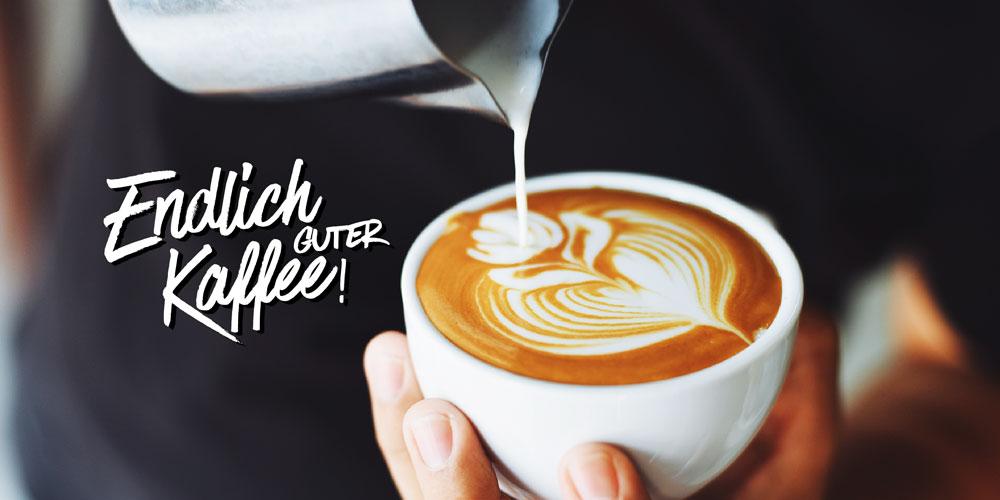 Kaffee Gutschein Wien